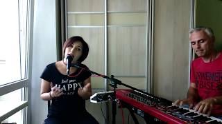 Download Jazz'n'Joy -  Girls like you (Maroon 5 cover) Mp3