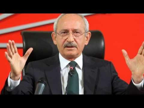 Kemal Kılıçdaroğlu çok ağır konuştu: En az onlar kadar şerefsizler