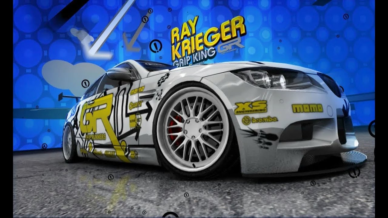 Need For Speed Pro Street Race Cars