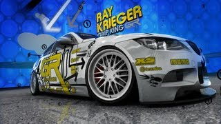 NFS: ProStreet - Rival Challenge - Ray Krieger (Grip King)