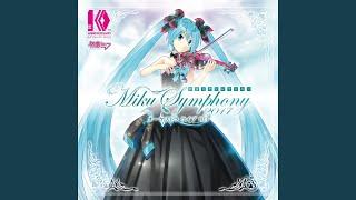 Mirai Jokyoku (Full Version) (Live)