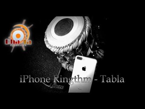 iPhone Ringtone - Tabla | Nikhil Phatak