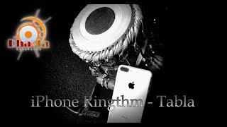 iPhone Ringtone - Tabla | Nikhil Phatak thumbnail