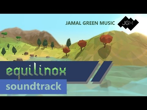 Equilinox Soundtrack - by Jamal Green