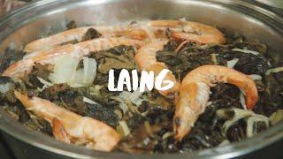 Simple Laing Recipe in Saladmaster EOC
