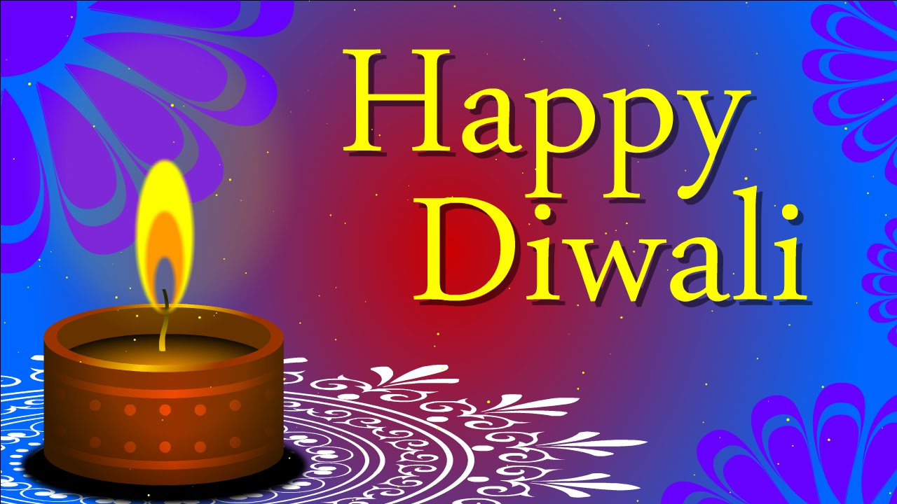 Happy Diwali 2017- Big Festival Greetings  for Deepavali 2017 Celebration  34eri