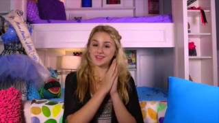 Chloe Lukasiak Opens Up About Her Insecurities! (Her Eyes)