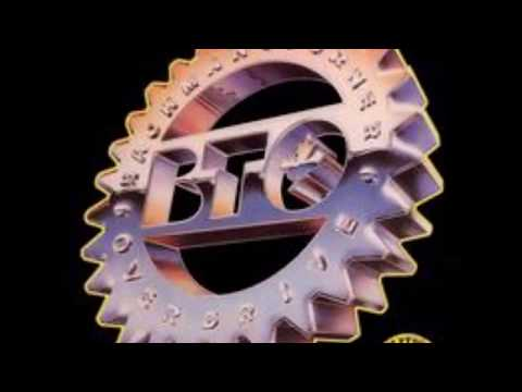 Bachman–Turner Overdrive - My Best Selection
