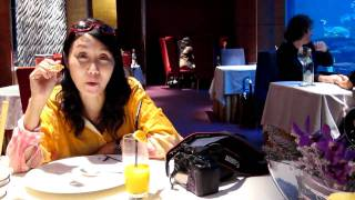 帆船酒店Burj Al Arab lunch 3