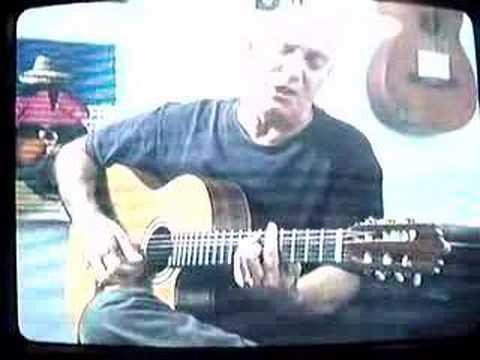 Vicente Feliu - Una cancion necesaria