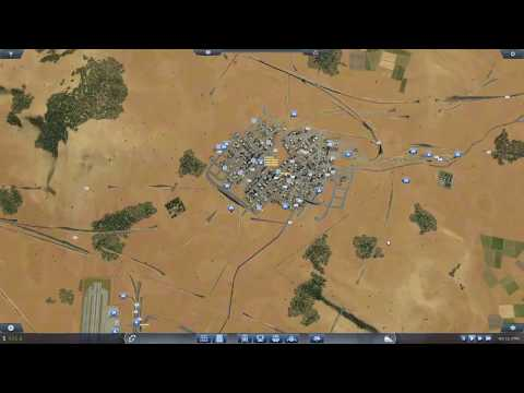 Transport Fever game on PC |