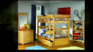 Everything You Ever  Wanted To Know About Kids Bunk Beds