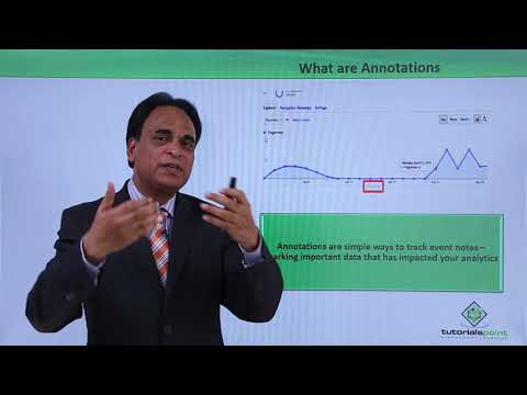 Web Analytics - Automated Reporting And Annotation