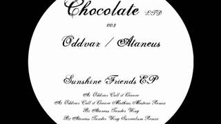 Ataneus - Tander Wing (Surrealism Remix) - Chocolate
