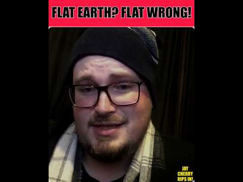 Flat Earth Are Not Down With Gravity? But Density, They Like Density! thumbnail