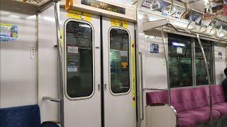 【三菱IGBT】東京メトロ9000系9115F(3次車)走行音 / Tokyo-Metro9000 sound