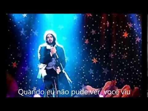 Rosa de Saron - Incompletude Playback por Israel Santos