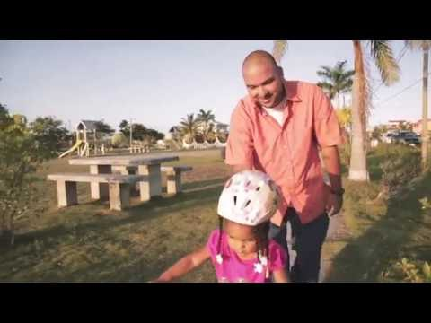 Belize Bank -Father's Day AD