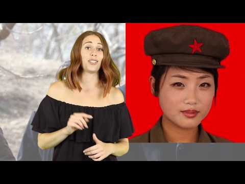 Kim Jong-Un's Sister Is An Adult Film Star -  North Korea News