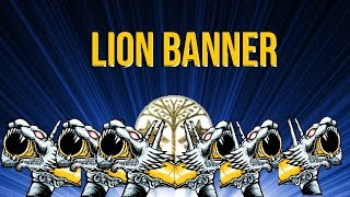 6 FIGHTING LIONS IN IRON BANNER! DESTINY 2
