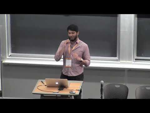 MIT Bitcoin Expo 2019 - Funding Cryptocurrency Development
