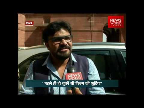 Babul Suprio Speaks Over 'Ae Di Hai Mushkil' Release Issue | NWI