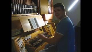 Orgelvorstellung - Ev. Kirche Erndtebrück
