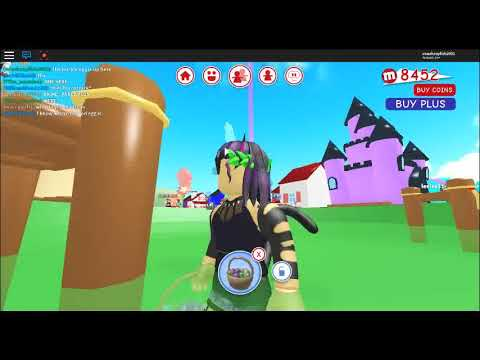 All 2019 Easter Egg Locations Meepcity On Roblox Youtube