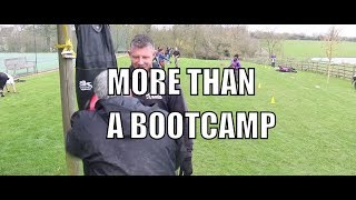 More Than Just A Military Fitness Boot Camp... What Will TEAM Bootcamp Be To You?