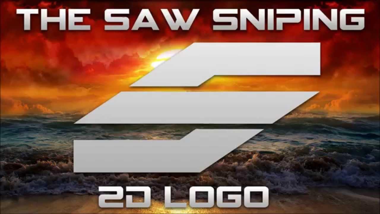 Saw Logo Psd Free Download!