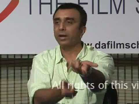 Sanjay Gadhvi Masterclass- Part 7