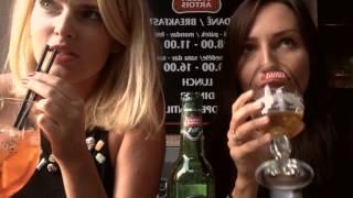 Nikol Štibrová a Veronika Arichteva zvou na Budějckou benefici 2015