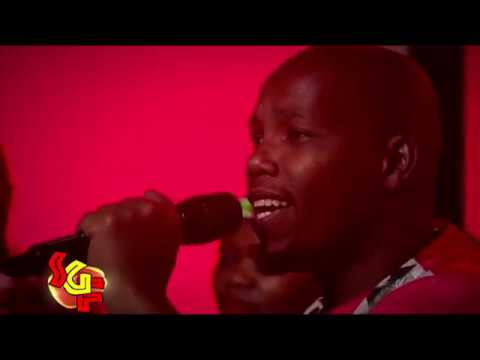 Soweto Gospel Choir - Candle in the Wind