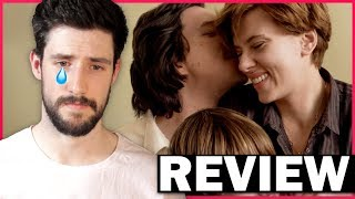 MARRIAGE STORY Review (Netflix)