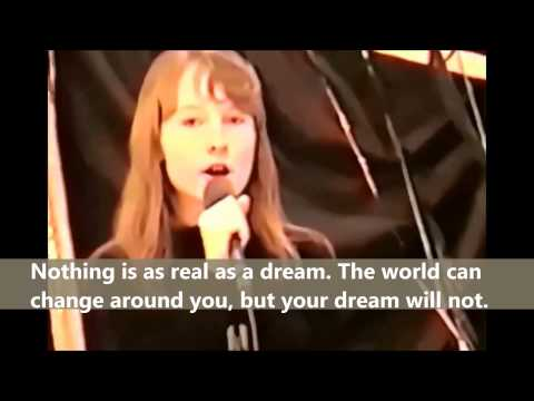 "The Power of the Dream - Alta Vista Middle School ""Martin Luther King Talent Show"" 1997"