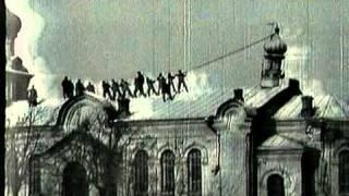 Ист. Хроники: 1934 - Осип Мандельштам