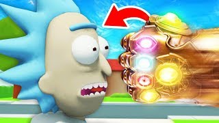 killing-rick-with-the-infinity-gauntlet-rick-and-morty-virtual-rick-ality-funny-gameplay