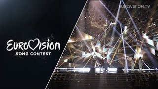 Powered by: http://www.eurovision.tv elhaida dani will represent albania at the 2015 eurovision song contest in vienna with i'm alive.credits: e...