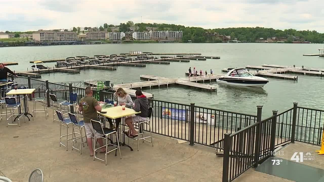 Lake of the Ozarks business concerned after Memorial Day ...