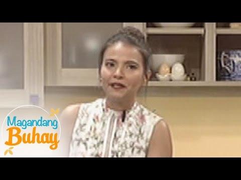 Magandang Buhay: Kontrabida role