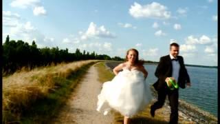 Happysad - taką woda być klip teledysk ślubny Nadina i Grzegorz piękny