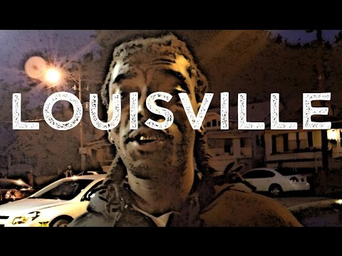 History Of Tha Streetz: Louisville KY (History, Hood, Gangs more)