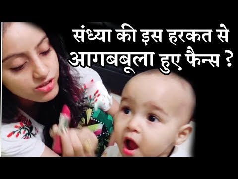 Why Deepika Singh TROLLED after posting this CUTE VIDEO? thumbnail