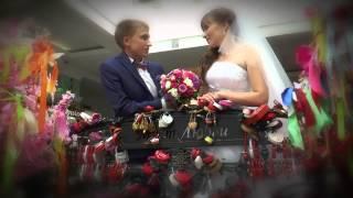 Свадебный клип Рамиль и Айгуль 29 августа 2014 год