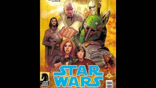 Star Wars: Agent of the Empire volume 2 review