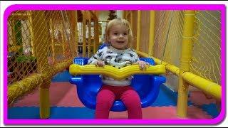 Ne distram cu Anabella Show la loc de joaca pentru copii!!!