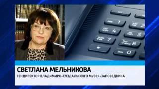 Мельникова об усадьбе Храповицкого(, 2013-10-22T13:35:51.000Z)