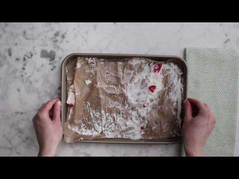 Yogurt Fruit Bark – Nutrition Shoppe Vacaville CA