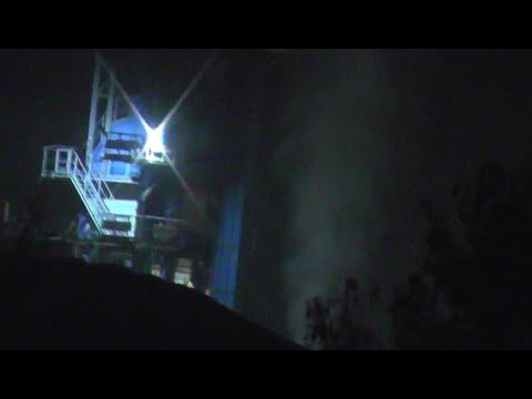Выбросы от асфальтовых заводов в Бирюлево-Западное