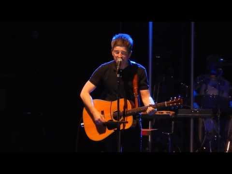"Noel Gallagher 30-MAR-2017, London, Royal Albert Hall ""Wonderwall'"